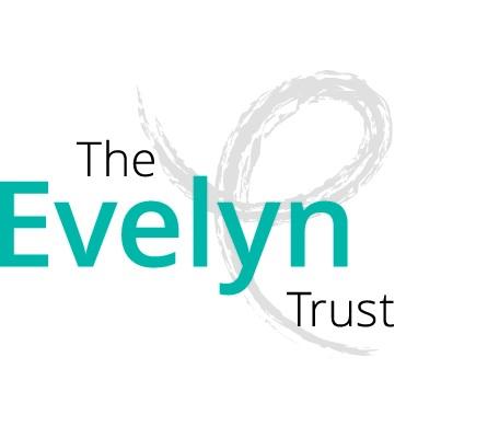 New evelyn-trust-logo-cmyk