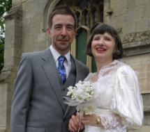 Mr & Mrs Avery